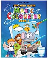 Magic Colouring - 1