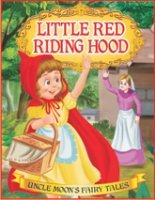 Uncle Moon - Little Red Riding Hood