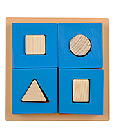 Skillofun - Exploring Fractions Square 
