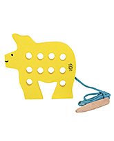 Skillofun - Sewing Toy Pig