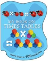 Buy My Book On Times Tables