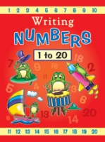 Buy Writing Numbers - 1 to 20