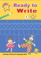 Buy Ready to Write - Book 1