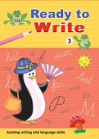 Buy Ready to Write - Book 3