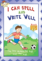 Buy I Can Spell And Write Well - Book 2