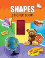 Buy Shapes Sticker Book