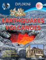 Exploring Earthquakes And Volcanoes
