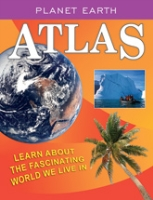 Sterling Planet Earth Atlas - English