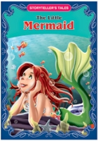 Sterling - The Little Mermaid