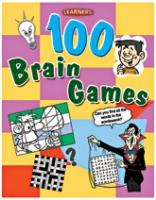 Buy Sterling - 100 Brain Games