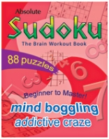 Buy Sterling - Absolute Sudoku