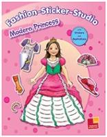 Buy Sterling - Modern Princess Fashion Sticker Studio