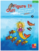 Buy Sterling - Figure It Out Puzzle Books