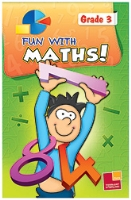 Buy Sterling - Fun With Maths Grade 3