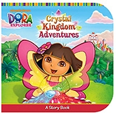 Dora - Crystal Kingdom Adventures