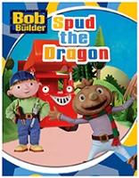 Bob The Builder - Spud The Dragon