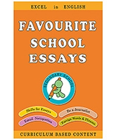 Excel In English Language - Favourite School Essays