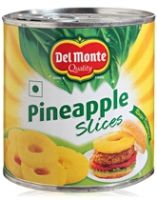 Del Monte - Pineapple Slice