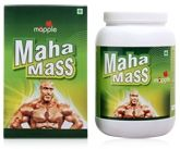 Mapple Maha Mass