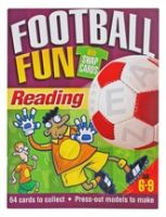 Buy Football Fun With Swap Cards Reading