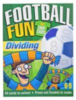 Buy Football Fun With Swap Cards Dividing