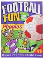 Football Fun With Swap Cards Phonics Best learning phonics with swap cards