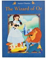 Junior Classics The Wizard Of Oz