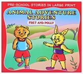 Buy Animal Adventure Stories Fret And Polly