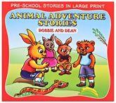 Buy Animal Adventure Stories Robbie And Dean