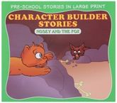 Buy Character Builder Stories Nosey And The Fox