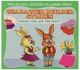 Buy Character Builder Stories - Sarah, Carl And The Party