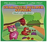 Buy Character Builder Stories Nolan And The Honey