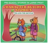 Buy Character Builder Stories Ted And The Bicycle