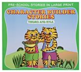 Buy Character Builder Stories Thomo And Kyle