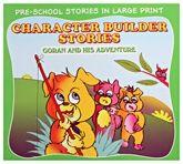 Buy Character Builder Stories Goran And His Adventure