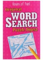 Buy Original Word Search Puzzle Digest