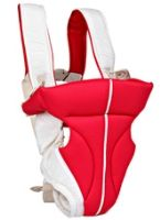 Buy Fab N Funky - Kangaroo Style Baby Carrier Red & White