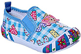 Cute Walk - Canvas Shoes