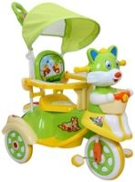 Tricycle - Green