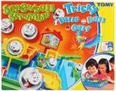 Screwball Scramble Tricky Bille - Ball Golf