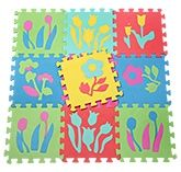 Fab N Funky - Flower Puzzles