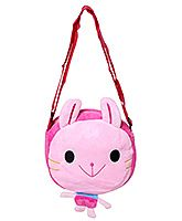 Kids Bag - Baby Pink