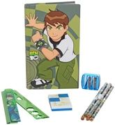 Ben 10 - Stationary Set