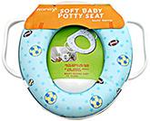 Soft Baby - Potty Seat