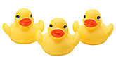 Mee Mee - Bath Toys - 3 Piece pack