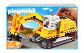 Playmobil - Heavy Duty Excavator