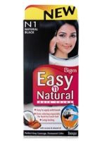 Bigen Easy 'n Natural Hair Color - N1 Natural Black