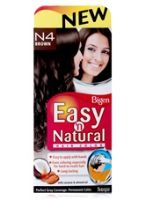 Bigen Easy 'n Natural Hair Color - N4 Brown