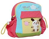 Kids Bag - Hello Dog Print