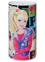 Barbie Tin Can Girls Print